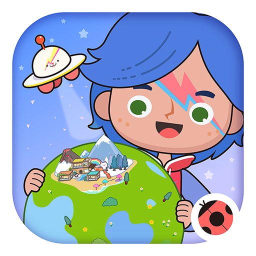 Miga Town My World For PC Windows Free Download
