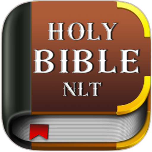 NLT Bible Free Offline For PC Windows Free Download