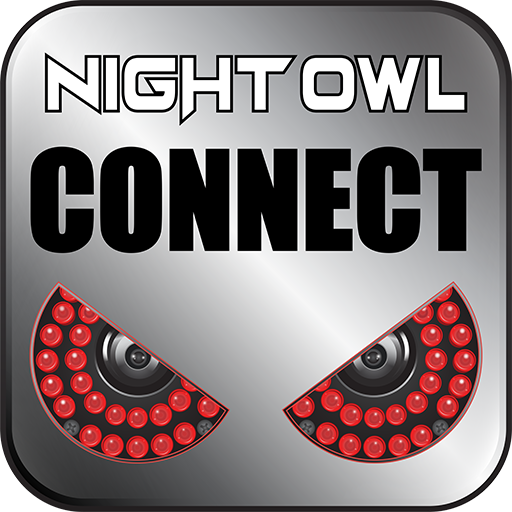 Night Owl Connect For PC Windows Free Download