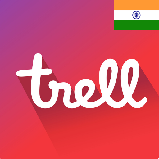 Trell Short Video App Made In India 1 For PC Windows Free Download