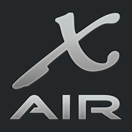 X AIR For PC Windows Free Download