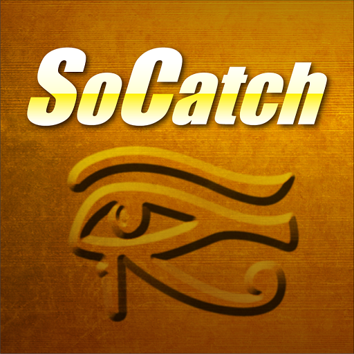 SoCatch For PC Windows Free Download